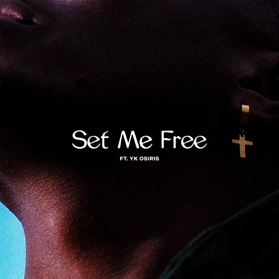 Lecrae & YK Osiris - Set Me Free - Single