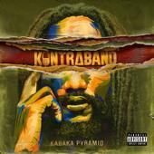 Kontraband Feat. Damian Jr. Gong Marley Kabaka Pyramid - Kabaka Pyramid
