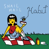 Snail Mail - Static Buzz