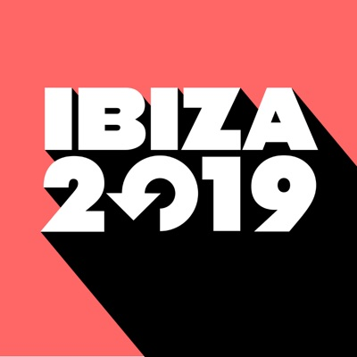 Various Artists - Glasgow Underground Ibiza 2019 постер