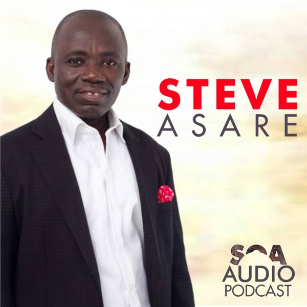 Steve Asare*