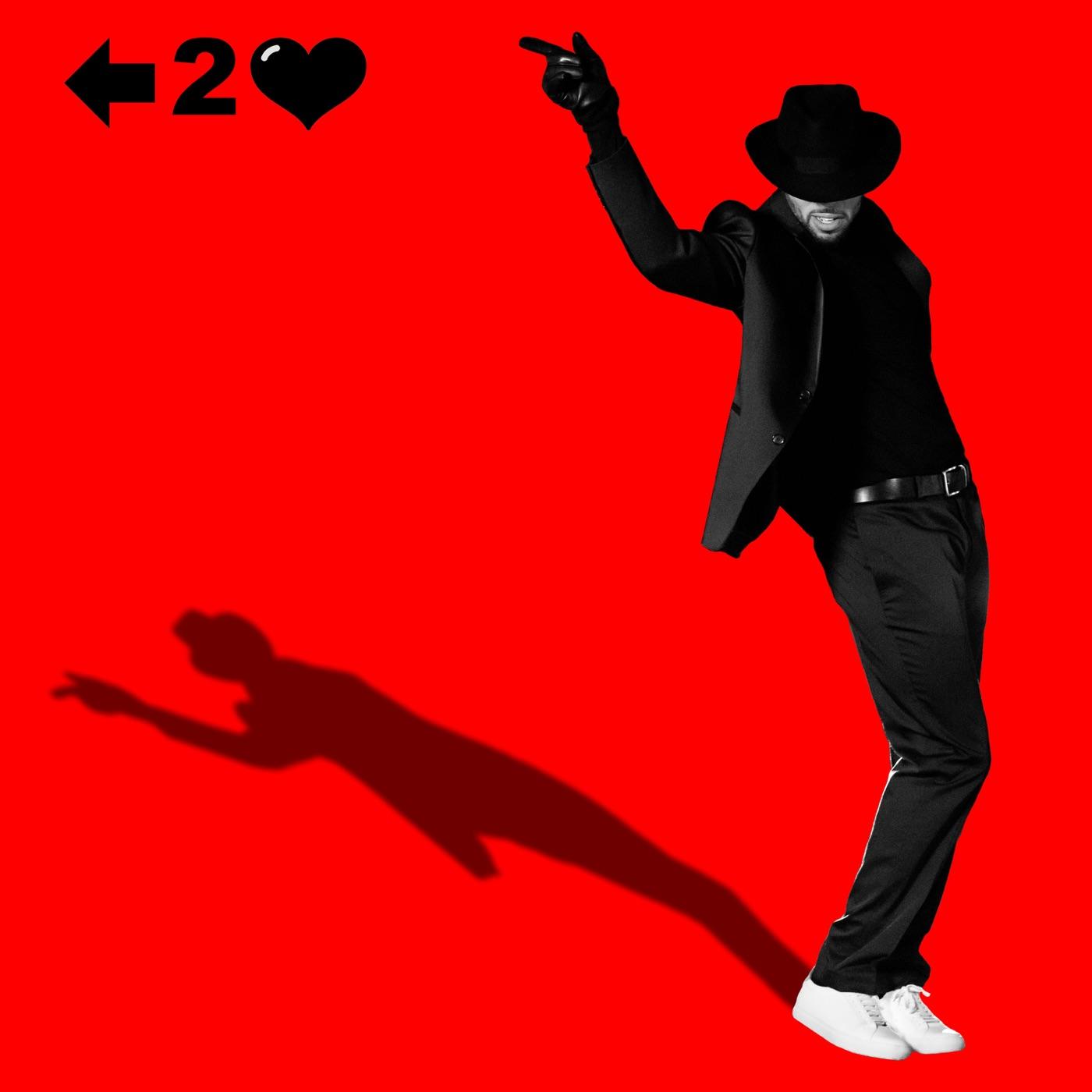 Chris Brown - Back to Love (Clean / Explicit) - Single [iTunes Plus