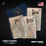 songs like Don't Rush (feat. DaBaby)