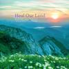 Regine Velasquez - Heal Our Land artwork