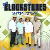The Blackstones - Hold Me Baby
