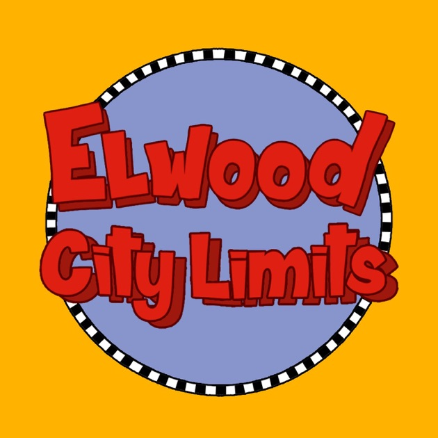 Elwood City Limits Podcast de Elwood City Limits Podcast en