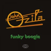 John Ozila - Funky Boogie (Disco Version)