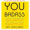 Jen Sincero - You Are a Badass¿  artwork