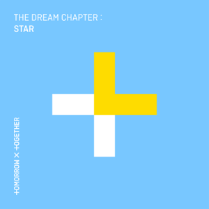 TOMORROW X TOGETHER - The Dream Chapter: STAR - EP