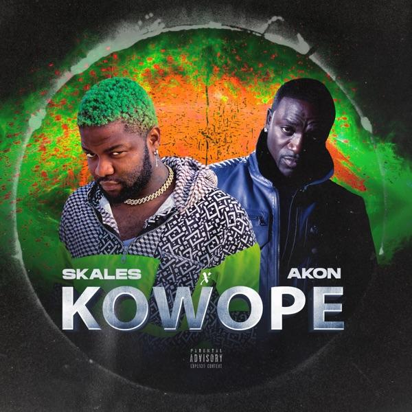 Kowope (feat. Akon) - Single