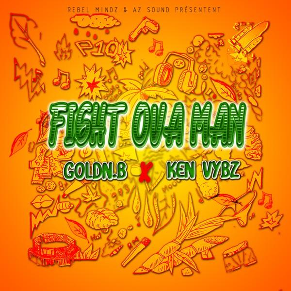 FIGHT OVA MAN