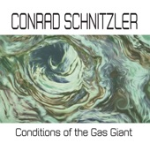 Conrad Schnitzler - (The Southern Hemisphere) Curious Convection Currents of the Gas Giant (VI)