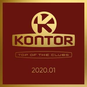 Jerome, LOVRA & Markus Gardeweg - Kontor Top of the Clubs (2020.01)