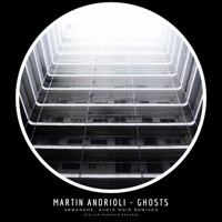 Ghosts - MARTIN ANDRIOLI - ANOTHER AUDIO NOIR ODYSSEY
