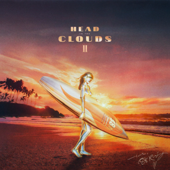 88rising Head in the Clouds II music review