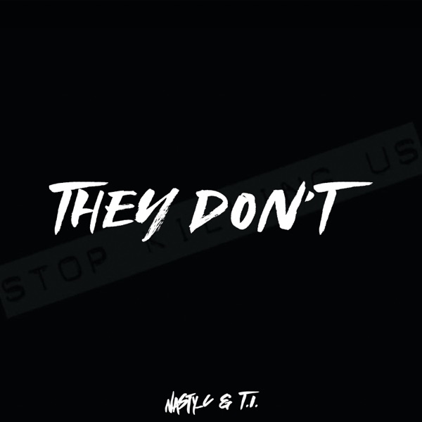 They Don't - Single