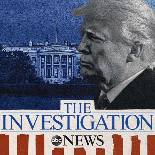 The Investigation | Listen Free on Castbox