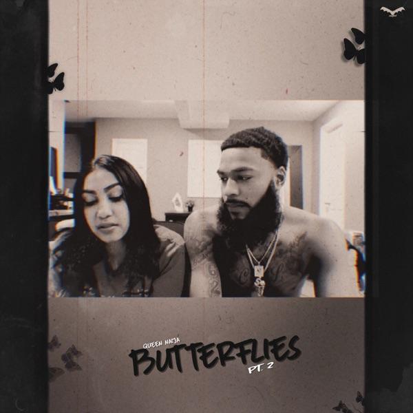 Butterflies, Pt. 2 - Single