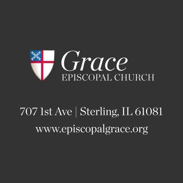 Grace Episcopal Church Sermons