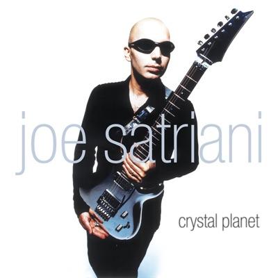 Crystal Planet - Joe Satriani