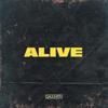 Daughtry - Alive  artwork