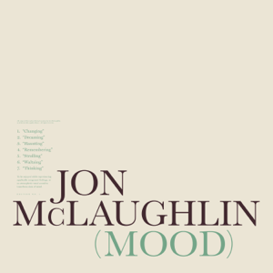 Jon McLaughlin - Mood