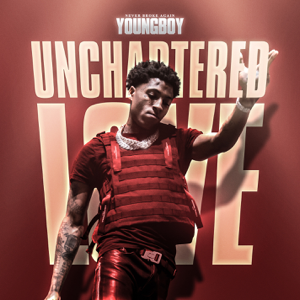 YoungBoy Never Broke Again - Unchartered Love