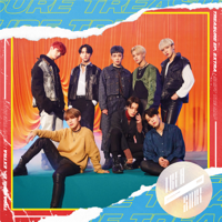 ATEEZ - TREASURE EP. EXTRA: Shift The Map artwork