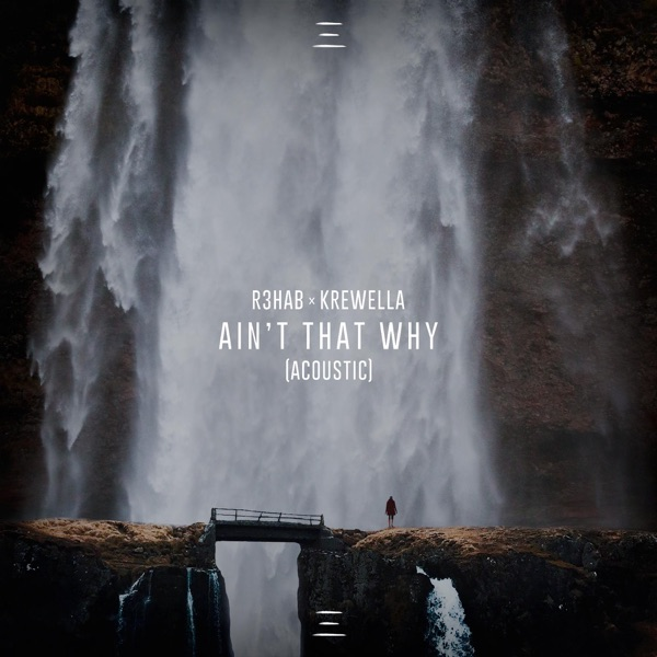 Ain't That Why (Acoustic) - Single