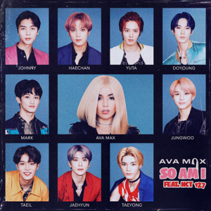 Ava Max - So Am I feat. NCT 127