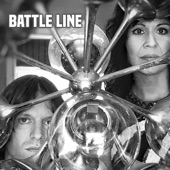 The Schizophonics - Battle Line