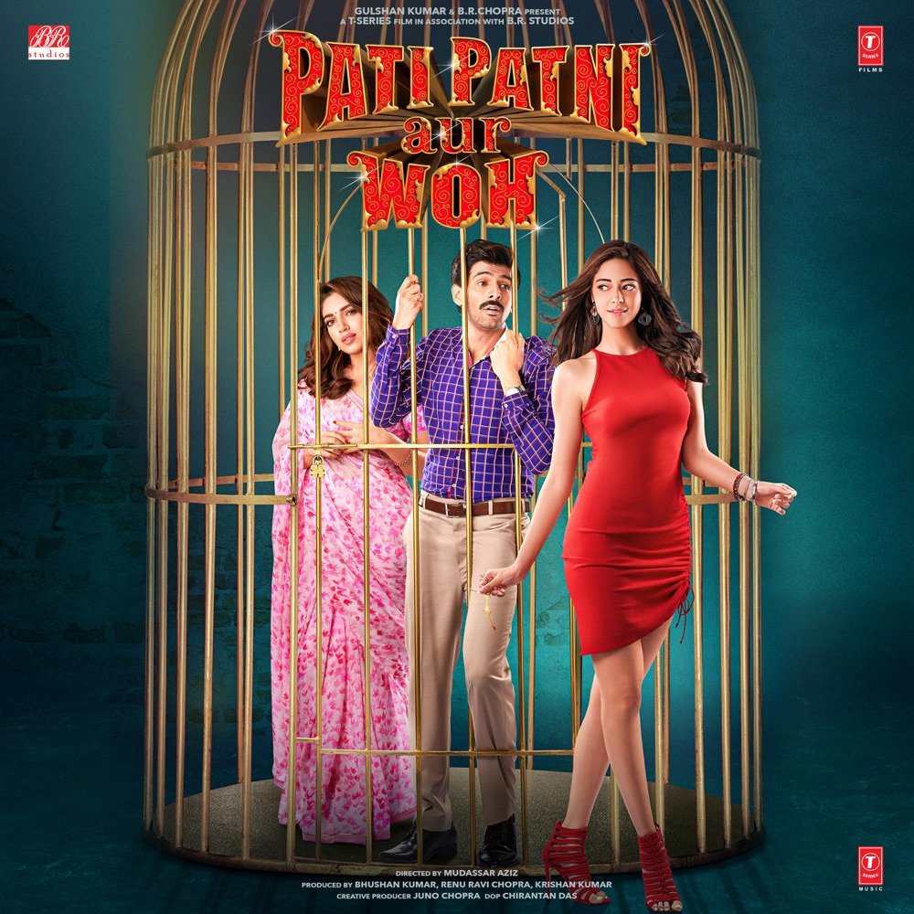 Pati Patni Aur Woh (Original Motion Picture Soundtrack) – Album (iTunes Plus M4A)