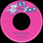 The Poor Little Doggie / Spin the Wheel - Single