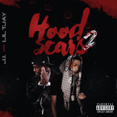 Hood Scars 2 - J.I The Prince Of N.Y & Lil Tjay