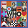 The Who - WHO artwork
