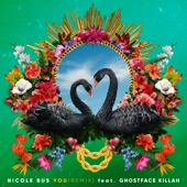 Nicole Bus - You (feat. Ghostface Killah)