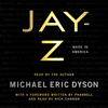 Michael Eric Dyson - JAY-Z  artwork