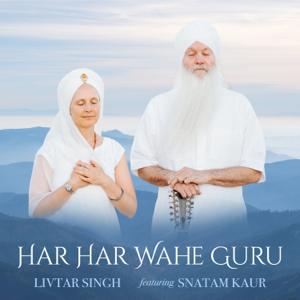 Livtar Singh - Har Har Wahe Guru feat. Snatam Kaur