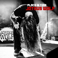 Joyous Wolf - Place in Time artwork