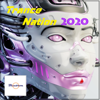 Various Artists - Trance Nation 2020 artwork
