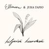 Ellinoora & Juha Tapio - Hiljaisii heeroksii artwork