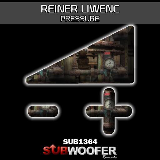 Pressure - Single by Reiner Liwenc