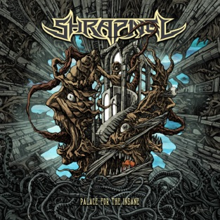 Shrapnel – Palace for the Insane [iTunes Plus AAC M4A]