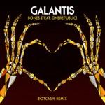 songs like Bones (feat. OneRepublic) [BotCash Remix]