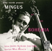 Charles Mingus - All The Things You Can C#