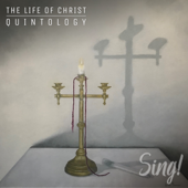 Passion - Sing! The Life Of Christ Quintology (Live) - EP