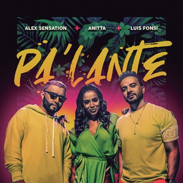 Pa' Lante - Single