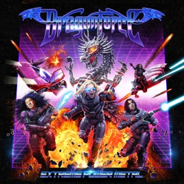 NEW! Great DragonForce - Extreme Power Metal Album [Full Download