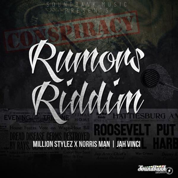 Rumors Riddim - Single