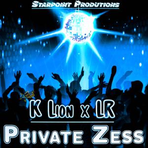 K Lion - Private Zess feat. LR